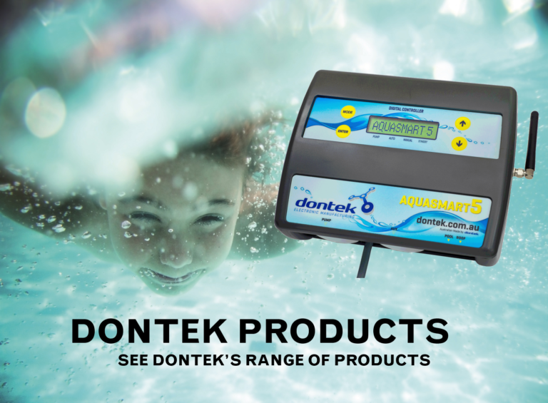 DONTEK SITE HEADER PRODUCTS